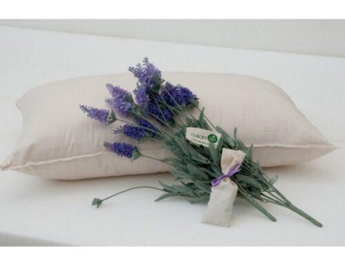 I cuscini naturali aromaterapici: Dormire sani e rilassati